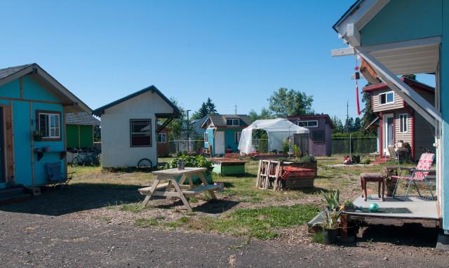 Opportunity Village Eugene
