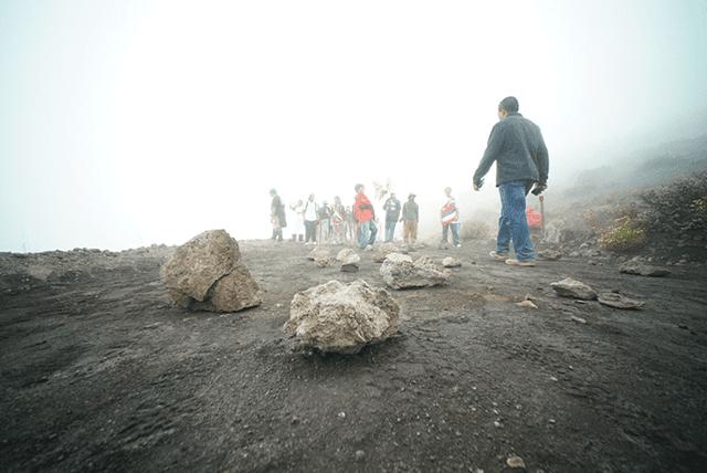 Mauna Kea TMT Protesters