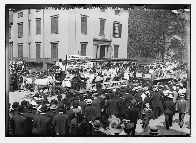 1908 Labor Day