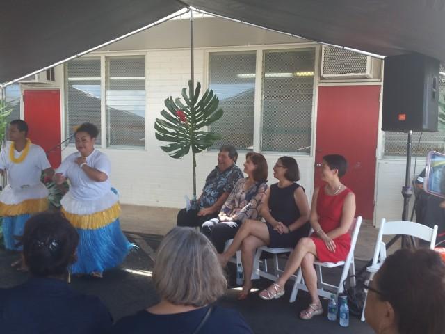 Micronesian One-Stop Center