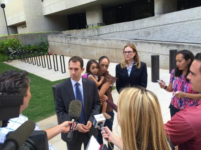 ACLU denied TRO on city sweeps