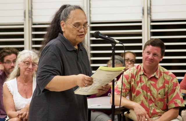 Kehau Filimoeatu PUC Maui