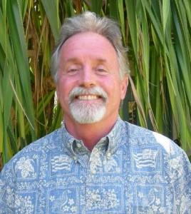 Scott Enright, Dept of Agriculture
