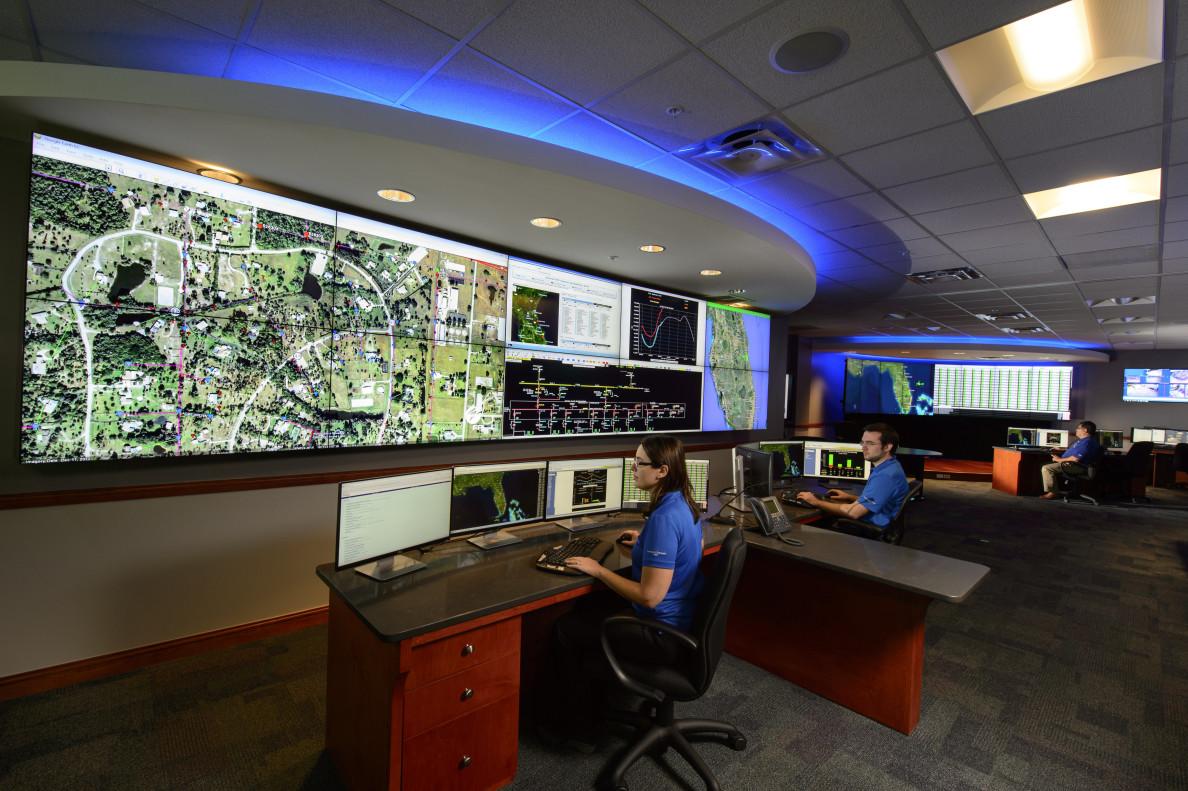 2015 Power Delivery Diagnostic Center in Jupiter West, FL., on Jan 16, 2015