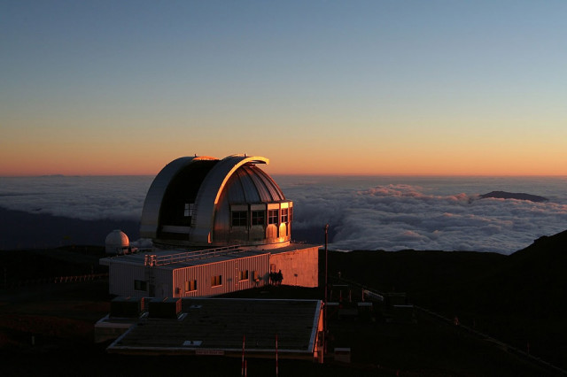 The University of Hawaii plans to decommission the UKIRT Observatory, formerly known as the United Kingdom Infrared Telescope.