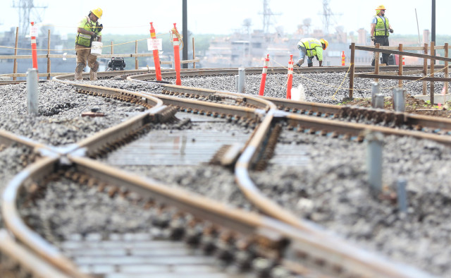 No one really knows how much the rail project will ultimately cost Honolulu taxpayers.