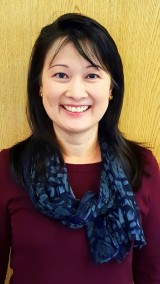 Renee Sonobe Hong was appointed administrator of the State Sheriff Division.