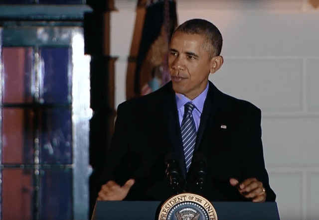 President Obama hosted the second-ever White House Astronomy Night Monday to highlight the importance of inspiring more girls and boys with the wonder of science and space.