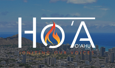 Ho'a O'ahu is an online news site by University of Hawaii journalism students.