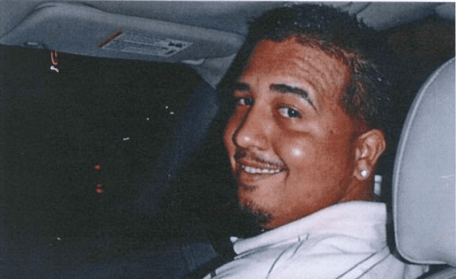 Luis Lopez, 27, was unemployed when he died in police custody after being arrested for driving under the influence.