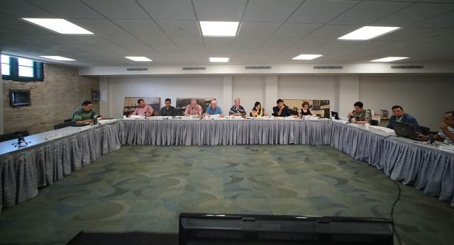 The Hawaii Community Development Authority meeting Sept. 2.