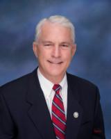 Maui County Council Chair Mike White