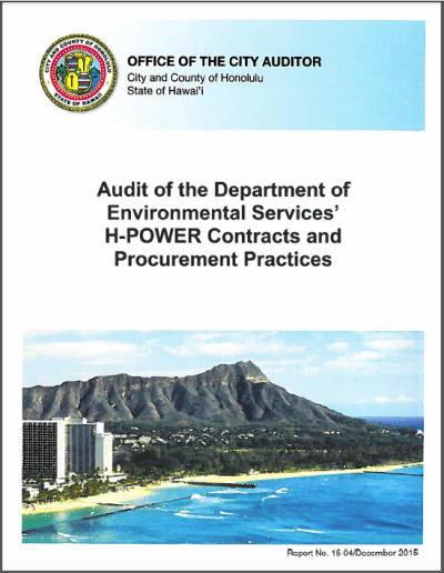 Read the city audit's report by clicking the image.