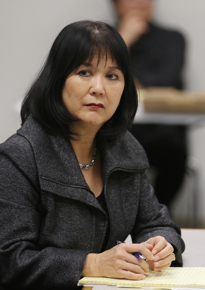 Office of Information Practices Director Cheryl Kakazu Park told senators that her office will need more staffing and funding to handle requests for police videos.