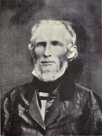 Richard Armstrong, who along with Judd, proposed