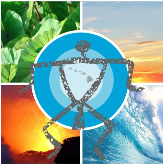 Aha Aloha Aina 2016 logo