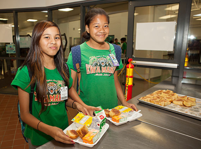 Students who get a nutritious breakfast are better able to study and learn than students who skip the meal or don't get enough to eat, studies show.