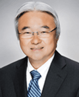 Rep. Isaac W. Choy
