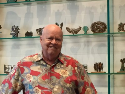 Walter Dods grew up in East Honolulu in the 1950s but had to go without many of the luxuries that HECO was providing to the growing middle class.