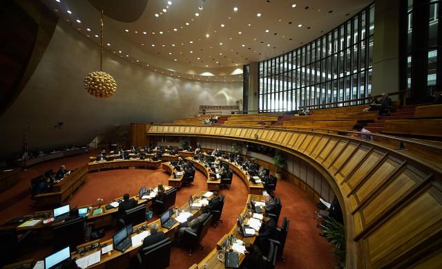 House side floor session. 12 april 2016.