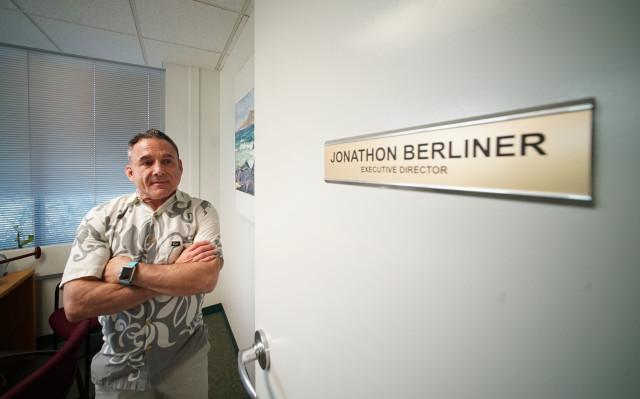 Jonathon Berliner Executive Director Gregory House . 9 may 2016