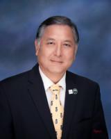 Maui County Councilman Riki Hokama