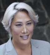Kim Coco Iwamoto.