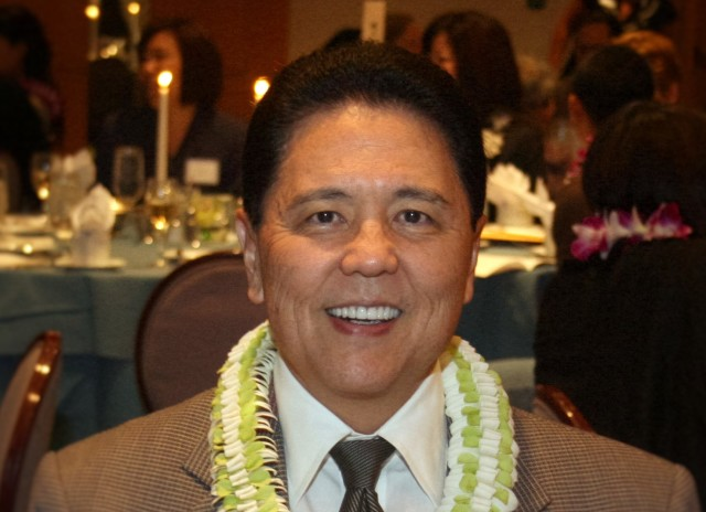 Pacific Business News named Uemura its 2010 CFO of the Year.
