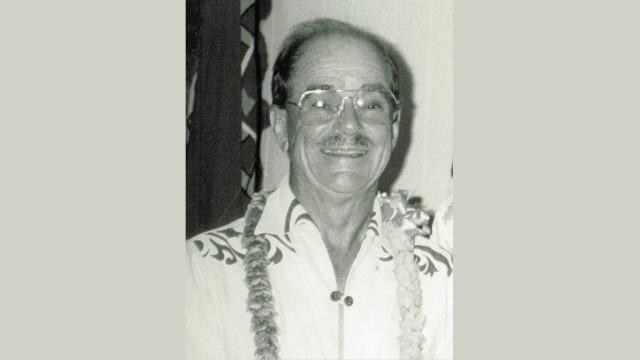 Elmer Cravalho