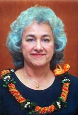 Marlene Hapai