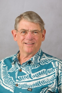 Robert Clarke led HEI for 15 years until he retired in 2016.