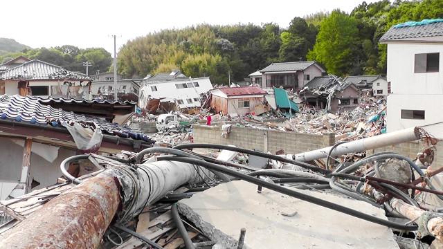 Ohama Miyato , Japan tsunami March 2011
