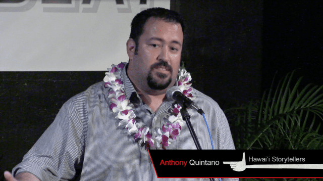 Anthony Quintano
