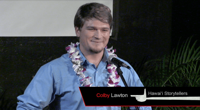 Colby Lawton