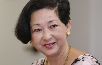 City Ethics Commission Executive Director and Legal Counsel Jan Yamane. 9 aug 2016