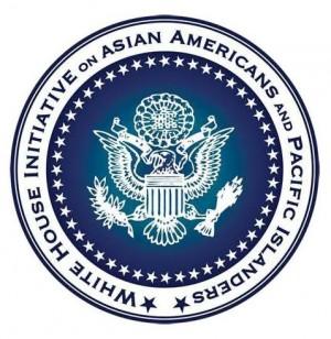 White House AAPI logo