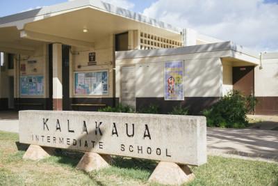 Kalakaua Intermediate School