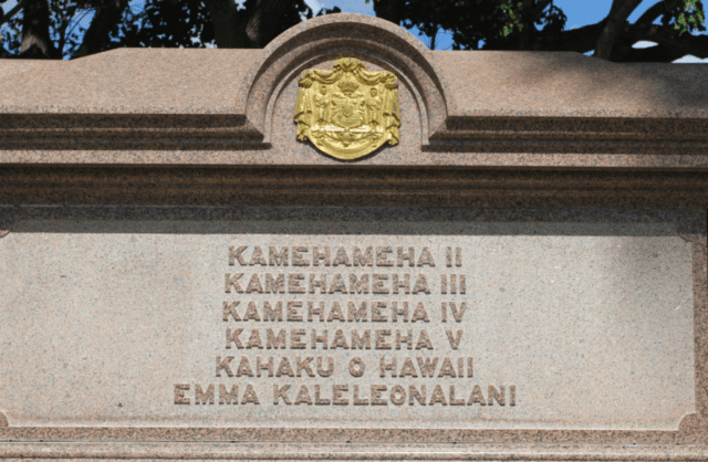 Iwi Kupuna And The Preservation Of Hawaiian History