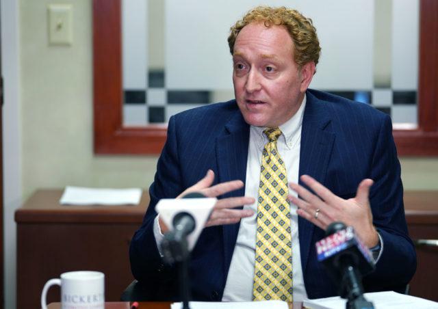 Steve Tannenbaum Counsel for OHA Trustee Akana.